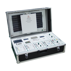 Energy Conversion Trainer  Made in Korea