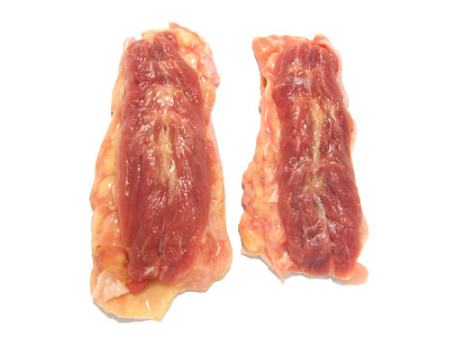 Neck Meat  Made in Korea