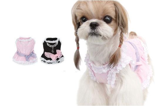 Pet Dress  Made in Korea