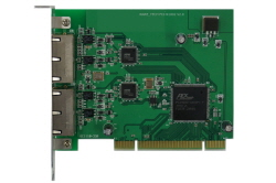 PCI-N1002  Made in Korea