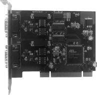 PCI-Y04  Made in Korea