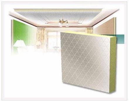 Rigid Poly-urethane(PIR) Insulation Panel Building&House  Made in Korea