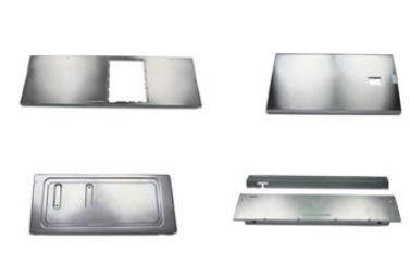 Transfer & Progressive Die - Home Appliance(Mold)  Made in Korea
