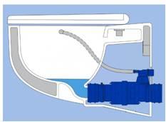 Vacuum Toilet System Pileflethegn Jem Og Fix
