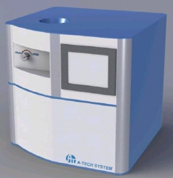 Compact Magnetron Sputter System