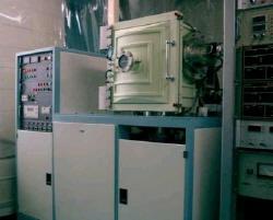 FVAS (Filtered Vacuum Arc Source)