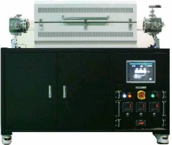 Thermal CVD System with Uniform Heating Zone