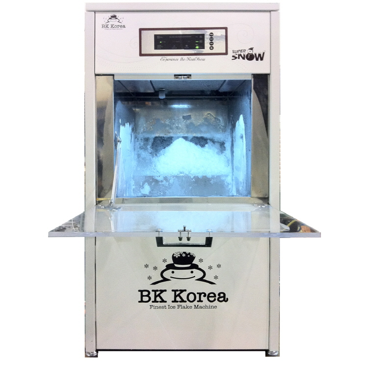[SUF-180N]Shaved Ice Machine  Made in Korea