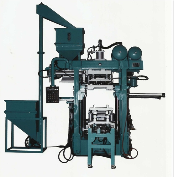 CELL CORE BROWING MACHINE (DYCV-600)  Made in Korea