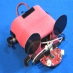 Dr.KimRobot - Line Mouse