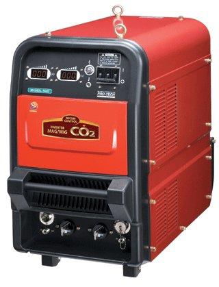 INVERTER CO2/MAG/MIG/MMA(TIG)/GOUGING Machine  Made in Korea