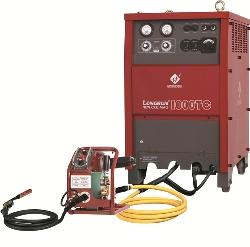 SCR(Thyristor) CO2/MAG welder  Made in Korea