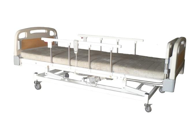 Mechanical Hospital Bed(CS-103P)  Made in Korea
