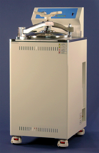 Autoclave  Made in Korea