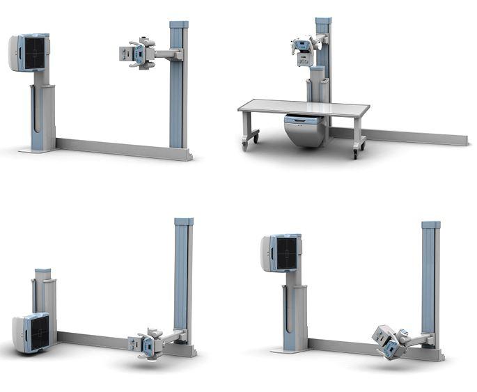 Rail-Way stand