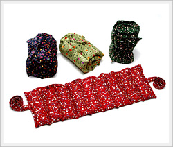Herbal Heat Packs for Multi Packs (Neck)  Made in Korea