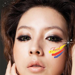 FEEL LENS  Made in Korea