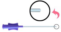 Embryo Transfer Catheter