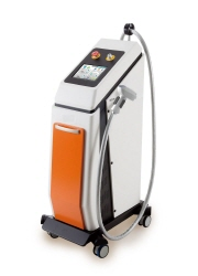 Diode laser  Made in Korea