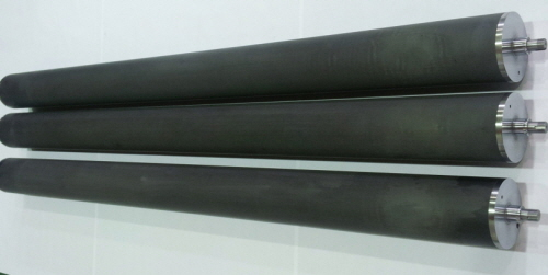 Industrial carbon Roller