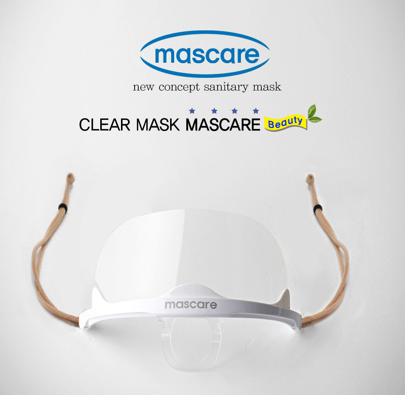 MASCARE  Made in Korea