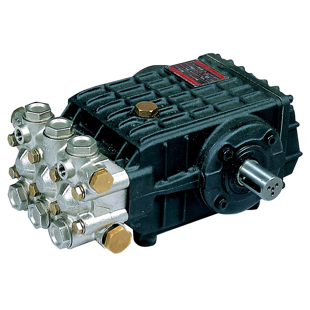 High Pressure Piston Pump : Piston products korea