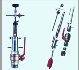Low Pressure Stopper Machine  Made in Korea