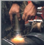 Pin Brazing  Made in Korea