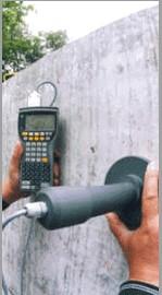 GalvaPulse Measuring Equipment  Made in Korea