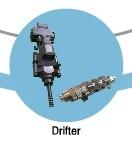 Drifter Parts  Made in Korea