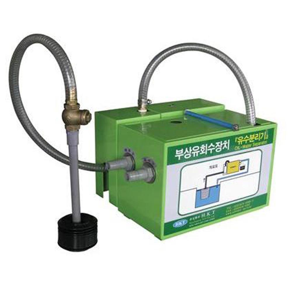 Oil water separators  Made in Korea