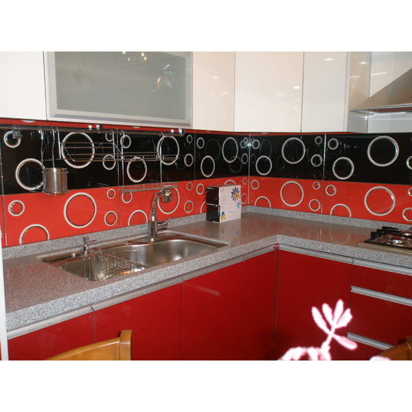 Kitchen sink counter top  Made in Korea