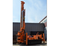 Drilling rigs  Made in Korea