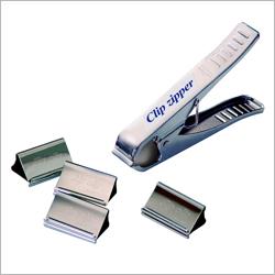 Clip zipper & Zip cip