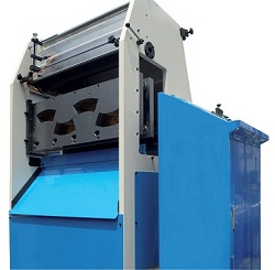 Paper cup punching machine  Made in Korea