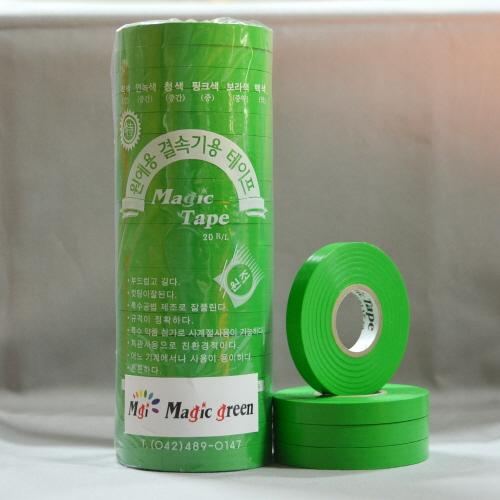 MagicTape  Made in Korea