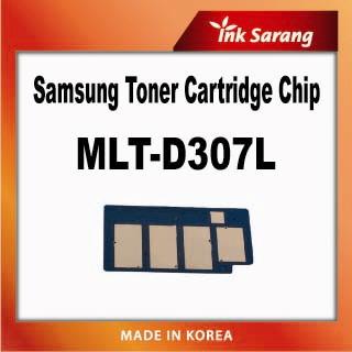 Toner chip for samsung MLT-D307 Toner cartridge