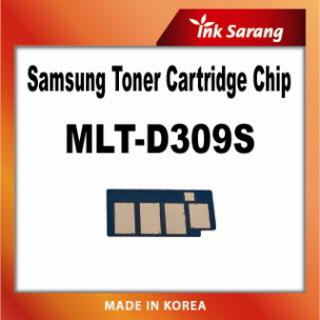 Toner chip for samsung MLT-D309 made in Korea  Made in Korea