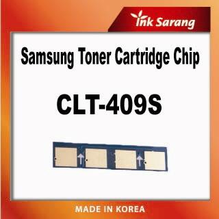 Toner chip for samsung CLT-409