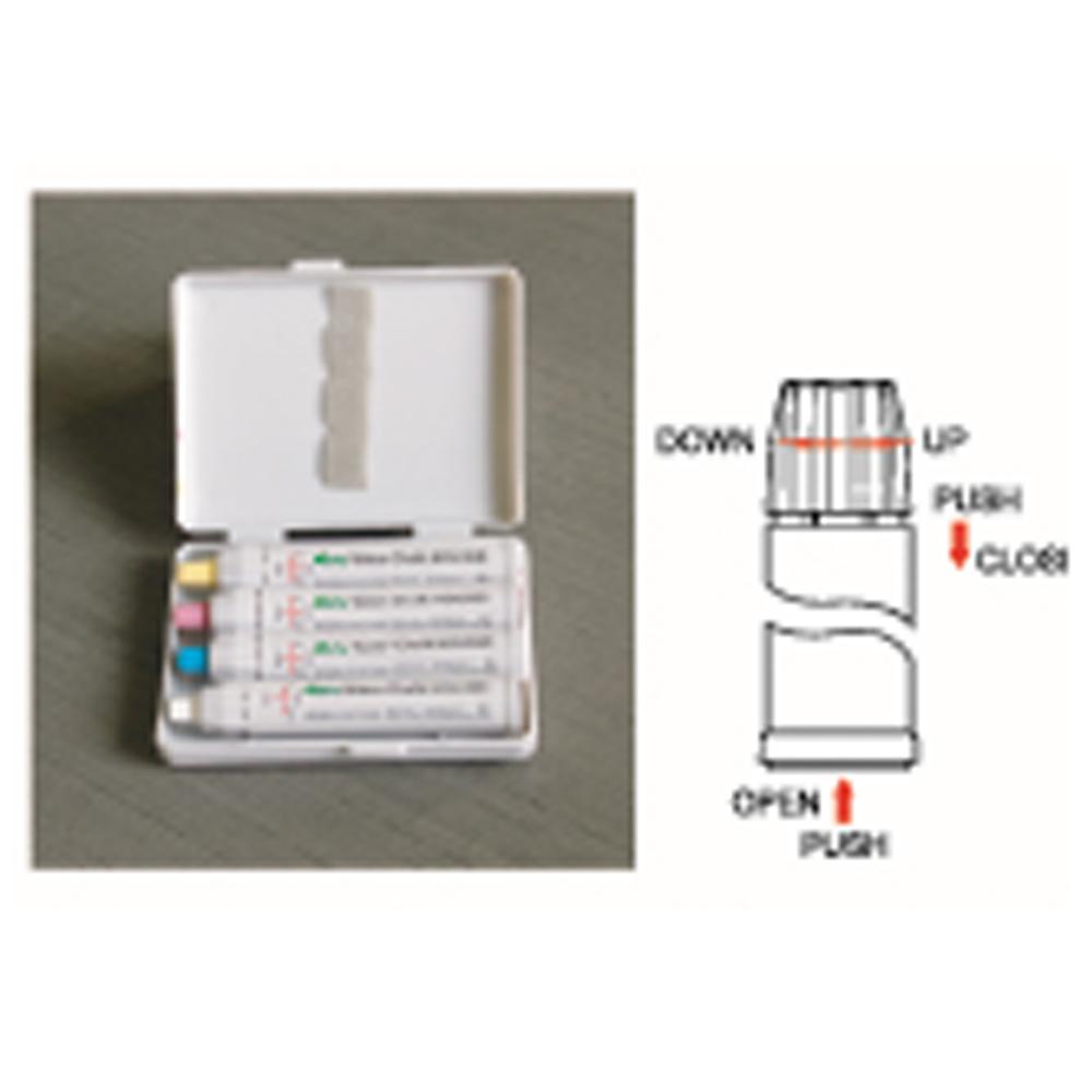 Rolling type holder & holder case  Made in Korea