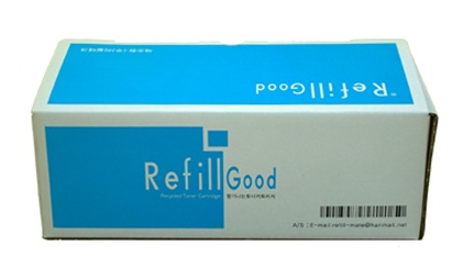 HP Color Recycle Toner  Made in Korea