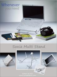 Sonia Multi Stand