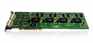 4channel decoder card  Made in Korea
