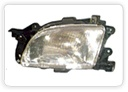 Head Lamp Housing  Made in Korea