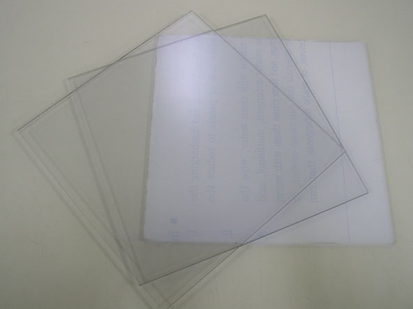 Anti Static Sheets : Anti static coating pmma and pc sheet manufacturers