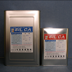 Adhesives for Old and New Concrete / SC501A &501B  Made in Korea