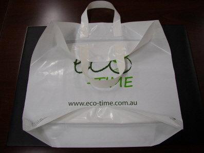shopping bags  Made in Korea