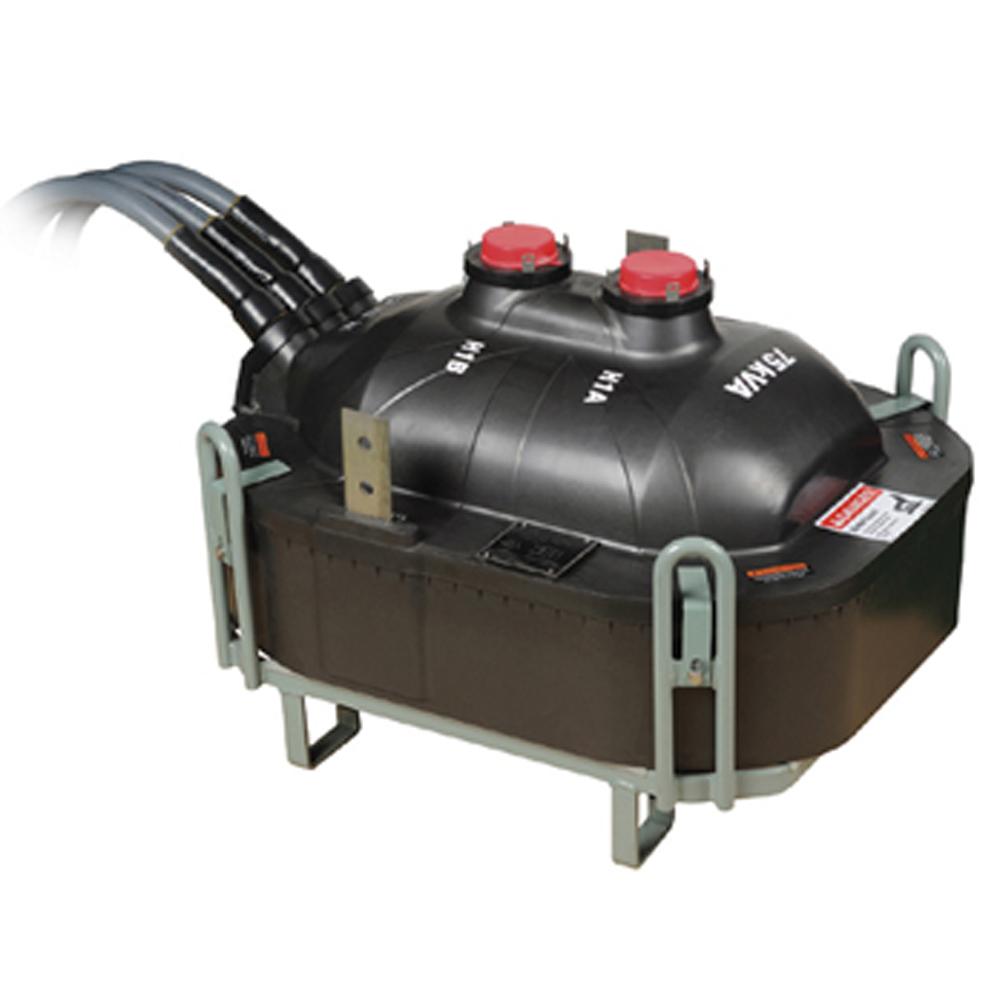 SIDT(Solid Insulation Distribution Transformer)