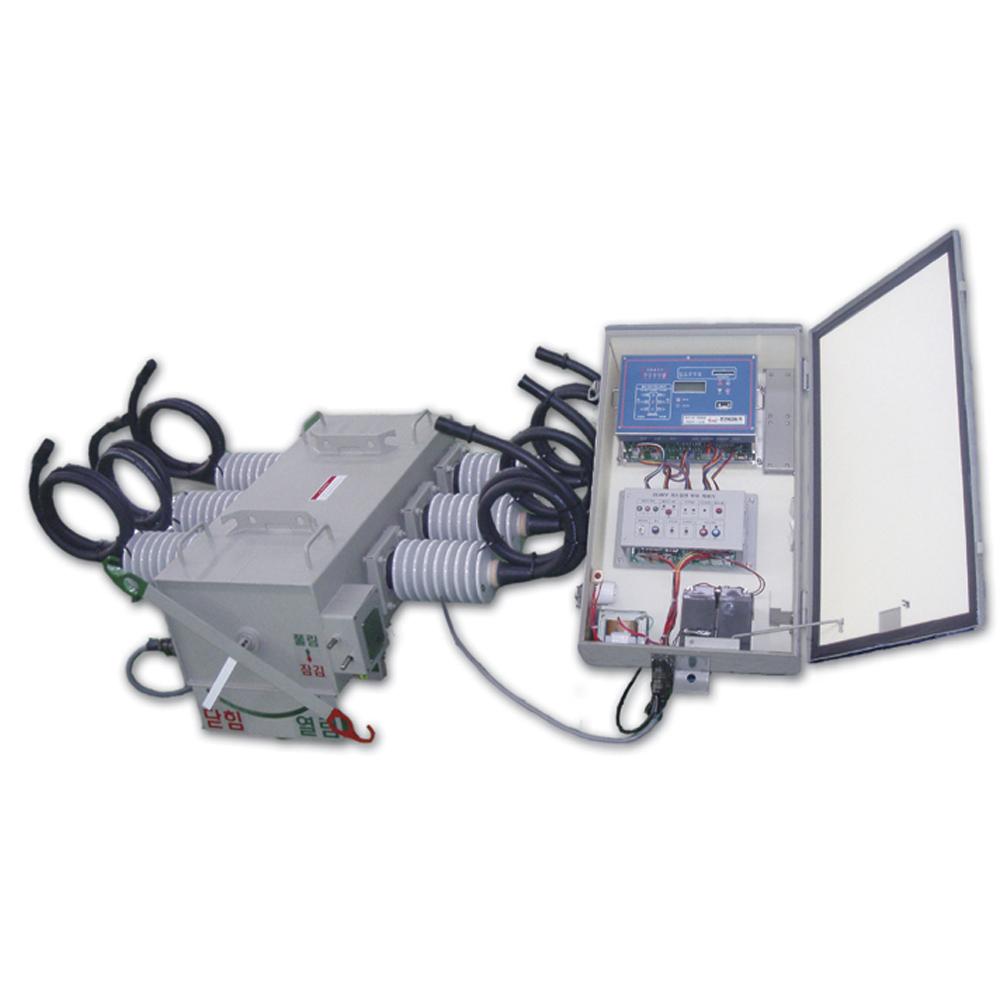 Pole Mounted SF6 Gas Load-break Switch