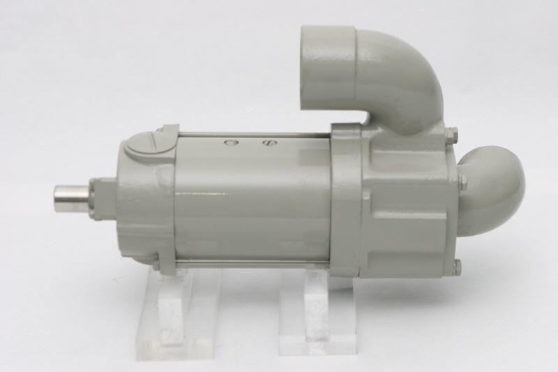 Military Bilge Pump